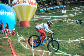 Photo of Samuel WILLIMANN at Val di Sole