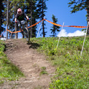 Photo of Fin REED at Sun Peaks, BC