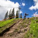 Photo of Trevor ATTRIDGE at Sun Peaks, BC