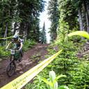 Photo of Merek DE WITTE at Sun Peaks, BC