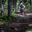 Photo of Arden GREANYA at Sun Peaks, BC
