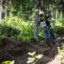 Photo of Daniel GALBRAITH at Sun Peaks, BC