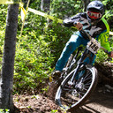 Photo of Matthew GRIFFITH at Sun Peaks, BC