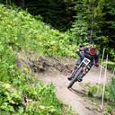 Photo of Nate BRIGGS at Sun Peaks, BC