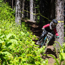 Photo of Leighton PILLIPOW at Sun Peaks, BC