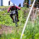 Photo of Jesse MCCLINTOCK at Sun Peaks, BC