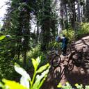 Photo of Michael STEWART at Sun Peaks, BC