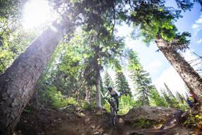 Photo of Jakob JEWETT at Sun Peaks