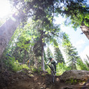 Photo of Jakob JEWETT at Sun Peaks, BC