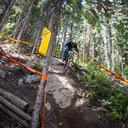 Photo of Jacob NEWKIRK at Sun Peaks, BC