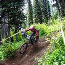 Photo of Hayden ZABLOTNEY at Sun Peaks, BC