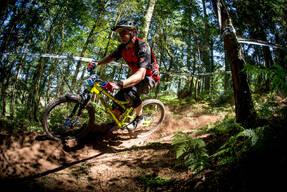 Photo of Mark FOSTER (mas) at Minehead