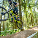 Photo of Daniel MARTIN at Forest of Dean