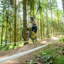 Photo of Fergus FUNNELL at Forest of Dean