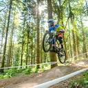 Photo of Luca NATALE at Forest of Dean