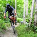 Photo of Michael TAYLOR at Sugarbush, VT
