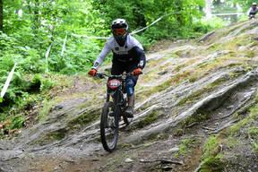 Photo of Jared WOOD at Sugarbush, VT
