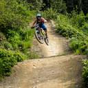 Photo of Lisa MASON at Whistler, BC
