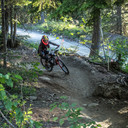 Photo of Kaylee GIBB at Whistler, BC
