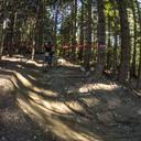 Photo of Richard BEDFORD at Whistler, BC