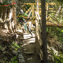 Photo of Chris DALZIEL at Whistler, BC