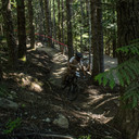 Photo of Francis LESSAND at Whistler, BC
