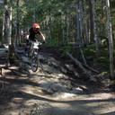 Photo of Kenton DAY at Whistler, BC