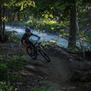 Photo of Parker WATSON at Whistler, BC
