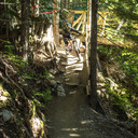 Photo of Daisy NG at Whistler, BC