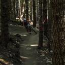Photo of Belinda STRANO at Whistler, BC