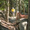 Photo of Jordano PALACIO at Whistler, BC
