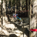 Photo of Michael DELESALLE at Whistler, BC