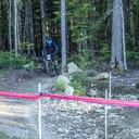Photo of Robin TAYLOR at Whistler, BC
