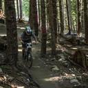 Photo of Jody BOSTON at Whistler, BC