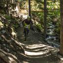 Photo of James PRICHARD at Whistler, BC