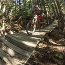 Photo of Juha HEIKKINEN at Whistler, BC
