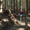 Photo of Jacob FAGAN at Whistler, BC