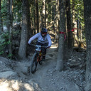 Photo of Nicole MCGILLIVRAY at Whistler, BC