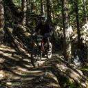 Photo of Tanner STROBEL at Whistler, BC