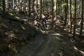 Photo of Coen SKRYPNEK at Whistler