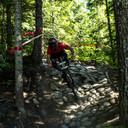 Photo of John KANAVAROS at Whistler, BC