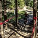 Photo of Melissa PENROSE at Whistler, BC