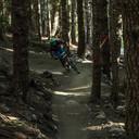 Photo of Wayne CUMBERS at Whistler, BC