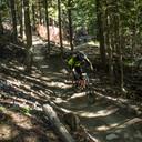 Photo of Pip TRENHOLME at Whistler, BC