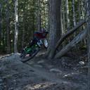 Photo of Dylan MARINO at Whistler, BC