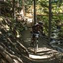Photo of Myles VAN DER HEU at Whistler, BC