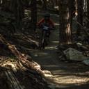 Photo of Michaela HAFMAR at Whistler, BC