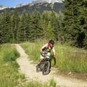 Photo of Josh LAWSON at Whistler, BC