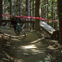 Photo of Mackenzie DIVER at Whistler, BC