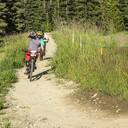Photo of Ross MACEWAN at Whistler, BC